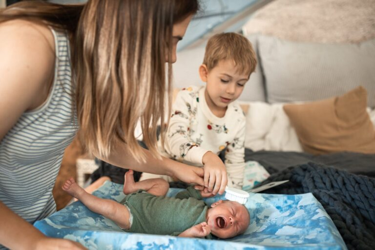 Care of Premature Babies at Home